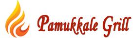 Pamukkale Grill Logo